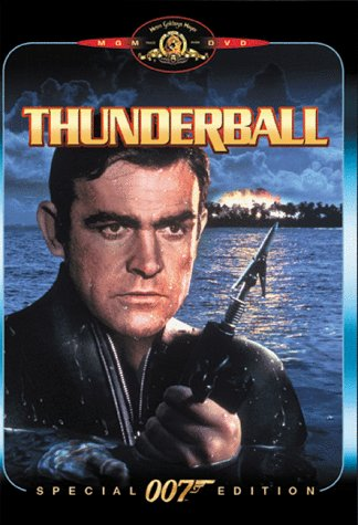 Thunderball movie